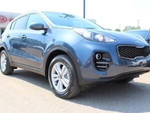 2018 Kia Sportage LX AWD, HEATED SEATS, BACKUP CAM, BLUETOOTH, A