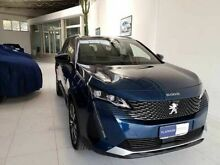 Peugeot 5008 BlueHDi 130 S&S EAT8 GT Pack
