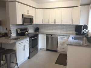 NEXT TO VICTORIA HOSPITAL - 3 Bedroom Condo for Rent