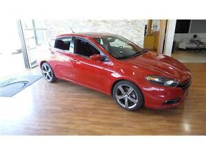 SPRING CLEARANCE - 2013 Dodge Dart  $79 Bi-Weekly