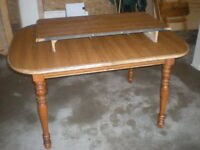 4 Pieces Of Furniture $10 Each