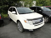 2008 Ford Edge Limited AWD only 99K, INSPECTED - nlcarshop.com