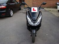 honda pcx 125 excelent conditions low milage 970 only