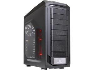 Custom Water Cooled Gaming Desktop