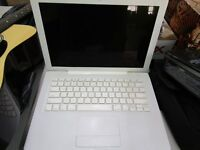 Macbook London Police Auction Mon Oct 5 @ 5 pm