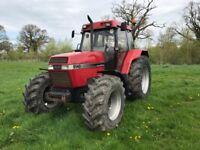 Case 5140 Tractor No VAT.