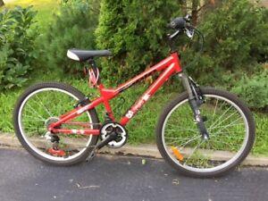 """24"""" Miele Child's bike"""