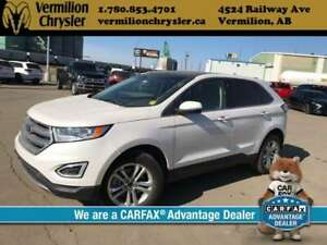 2016 Ford Edge SEL Leather, Pano Sunroof, NAV