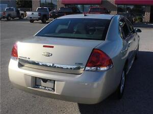2010 Chevrolet Impala LT      80K  $8995  CERT/E-TESTED London Ontario image 2