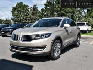2017 Lincoln MKX Select-$162.96 /Wk