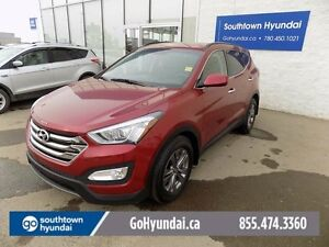 2016 Hyundai Santa Fe Sport BLUETOOTH, ALLOY WHEELS, AWD