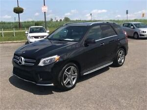 2016 Mercedes-Benz GLE-Class GLE350d 4MATIC, AMG
