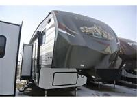 $2000 off this 245ks 5th wheel. Call Tristan today!