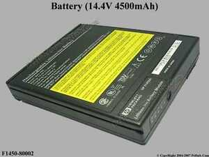 Dell Inspiron laptop battery BAT 30IL Brand New