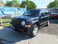 JEEP PATRIOT NORTH 4X4 2010 **57$/SEM.**TOUT EQUIPE**