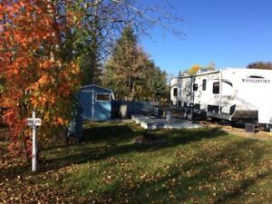 Premium RV Lots Now Selling at Sunny Beach RV Resort!