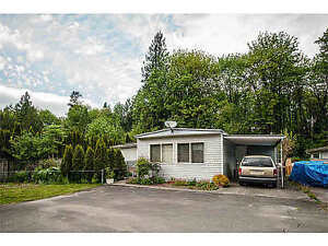 DOUBLE WIDE MOBILE IN CULTUS LAKE YEAR ROUND LIVING