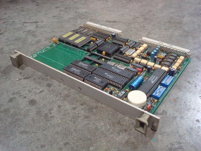 USED TRW Nelson LP-CP Stud Welder Board 66-02-10a