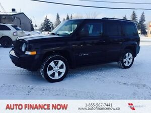 2011 Jeep Patriot TEXT EXPRESS APPROVAL TO 780-708-2071