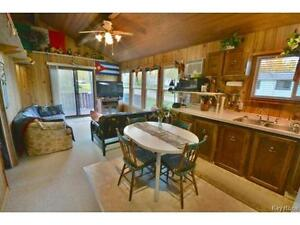 Grand Beach cottage / cabin Best Value in Eastern Beaches