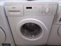***** BOSCH 6KG/1200 SPIN/DIGITAL FACE/WASHING MACHINE/*****FREE LOCAL DELIVERY SAMEDAY