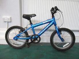 ridgeback MX16 Mountain kids bike