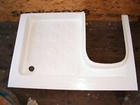 Caravan/Motorhome Shower trays / Washbasins