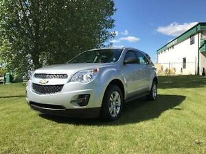 2015 Chevrolet Equinox AWD ~ NO PST! 5 Minute Approval $155 B/W