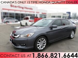 2014 Honda Accord TOURING | CLEARSHIELD | TINT | ALL WEATHER MAT