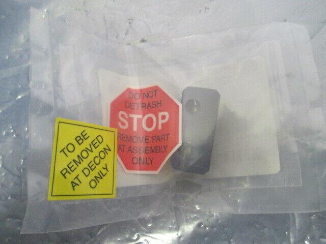 AMAT 0020-77740 Hard Stop Track Robot, 451546