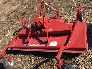"72"" or 84"" finishing mower Edmonton Edmonton Area image 2"