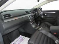 Volkswagen CC 2.0 TDI 140 BMT GT 4dr