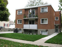 Nov.1st - $845 incl.1 bed. w/parking! Prime downtown location!