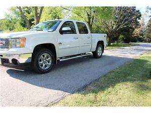 2012 GMC SIERRA 1500 SLE Z71 ** KODIAK EDITION* PEARL WHITE*