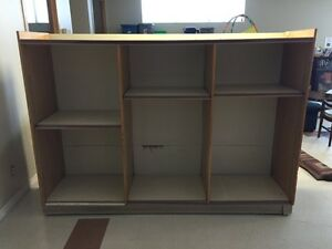 Used Mobile Storage Shelves