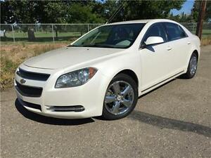 2011 Chevrolet Malibu LT ($0 DOWN only $88 Bi-Weekly!)