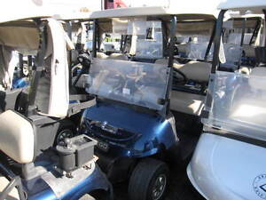 SALE! 2008 EZGO RXV 48v Electric Golf Cart Patriot Blue Kitchener / Waterloo Kitchener Area image 4