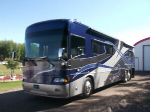 2008 COUNTRY COACH