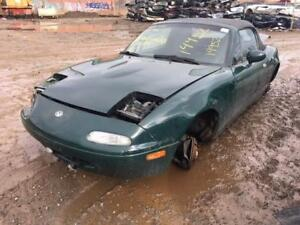 1994 mazda Miata just arrived for parts at Pic N Save!