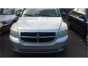 2007 DODGE CALIBER AUTO ETESTED SAFETY EXCELLENT CONDITION