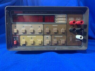 Keithley 195a Multimeter Parts Unit