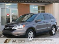 2011 Honda CR-V EX ***MOONROOF***