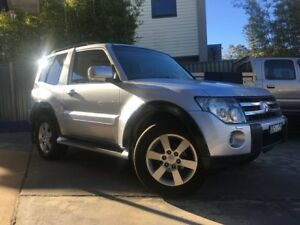 Mitsubishi pajero for sale cheap cars for sale gumtree fandeluxe Gallery