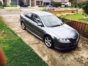 Mazda6 Pendle Hill Parramatta Area Preview
