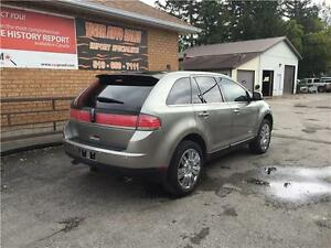 2008 Lincoln MKX***LEATHER**MOON ROOF**NAVI***AWD*** London Ontario image 2