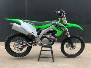 2019 Kawasaki KX450 Epping Whittlesea Area Preview