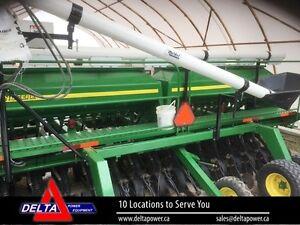 2010 Market Cross Fill Auger - Fits 20 Foot Drill London Ontario image 1