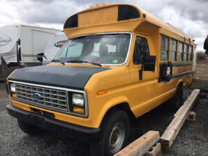 Have your own school bus !