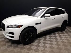 2019 Jaguar F-PACE MARCH MADNESS SALES EVENT
