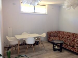 Room in Newly renovated house, Sydney 2015, 3mins to Train